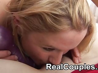 Original lesbian films - Husband films his wife with her female friend
