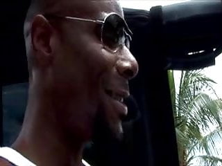 Cilina gomez fuck Esperanza gomez fucks outdoors with a black guy