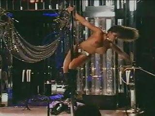Chastity belt pain bondage - Chastity belt dance