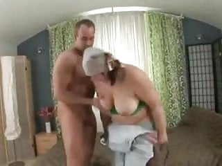 Man fucking mom Russian mom loves young man to fuck