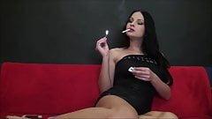 Brunette smoke s2