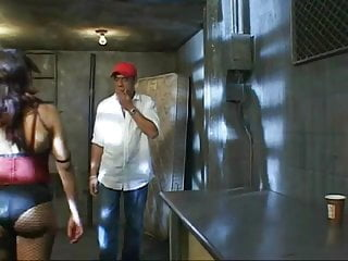Frankie foster hentai bloo - Frankie la rue