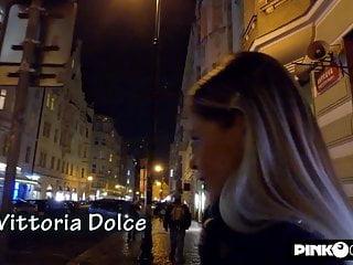 Prague kabaret erotic 17 Vittoria dolce and marco nero in prague in 2019 frameleaks