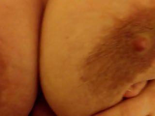 Tiny titties bondage Titty fucking a tiny dick