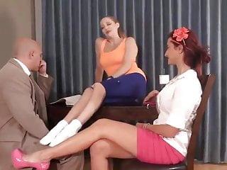 Femdom blackmail mistress - Blackmail teacher