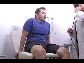 Prostate exame and blow job - The annual prostate exam by doctor mom