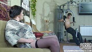 Stephanie&Connor