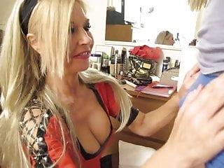 Twinks anal cum - Slut wife sucks, fucks and takes anal cum pie x