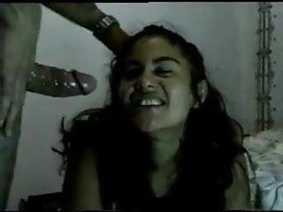 Orgasm orgy teen Sri lankan actress sandani sucking and putting cum or her face