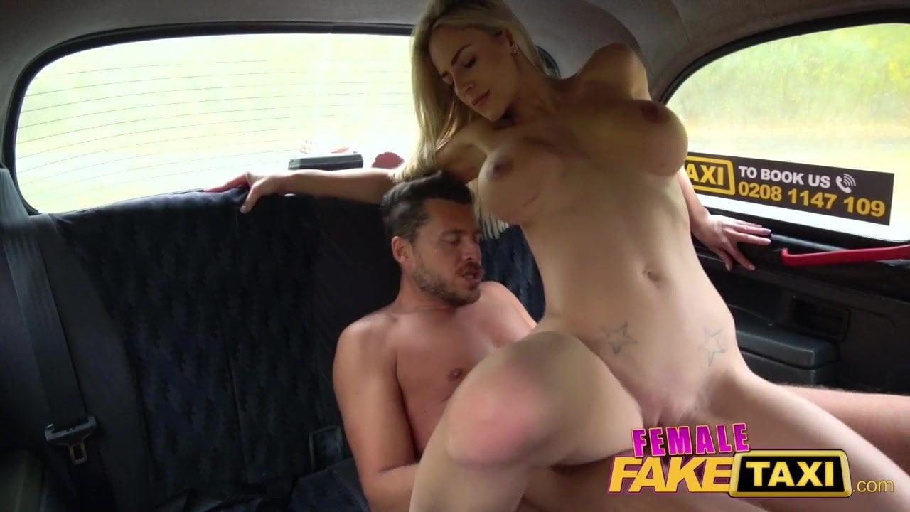Fake Taxi Big Tits Lesbian