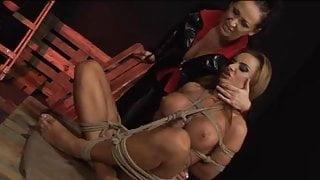 Sexsklavin Bonnie