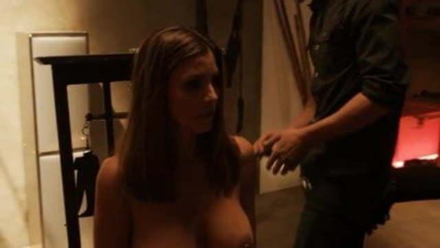 Charisma Carpenter Nude Tits