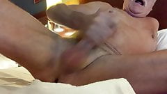 horny in hotelroom