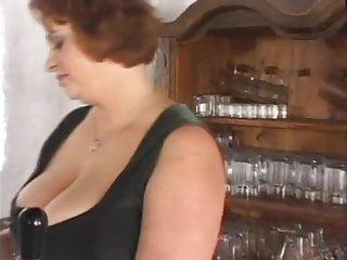 Petra nemacova nude Huge big tits petra barmaid