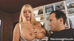 big boobs mummy empties slave balls