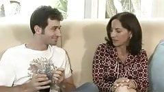 Melissa monet enjoy orgasum with daughter boy friend