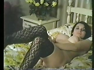 Teen puffy tits and pointy nipples Pointy tits and fishnet stockings