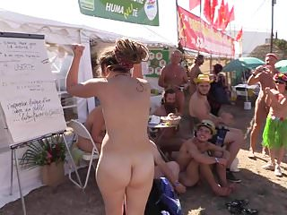 la ink pixie topless