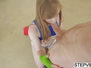 Teen model dollie - Nerd dolly leigh fucks with her stepbro