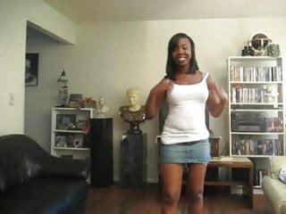 Naked black man ass Black girl naked strip tease