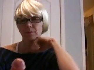 I fucked my aunt porn videos - My aunt lesson masturbing