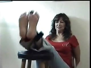 Pussy whiped again Nice soles whiped