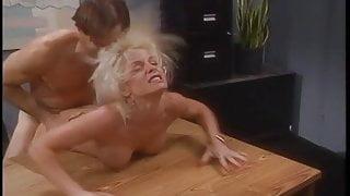 The Naked Pen (1992, US video, full movie DVD rip)