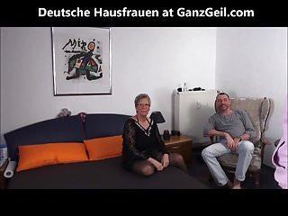 Flurl 3 guys fuck Ganzgeil.com granny fucks 3 guys