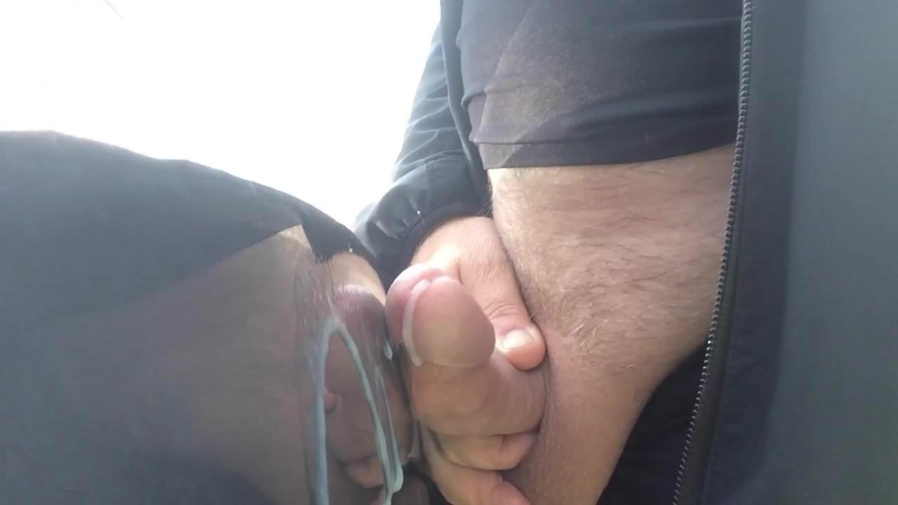 Watch big dick gay public sex and cumshot