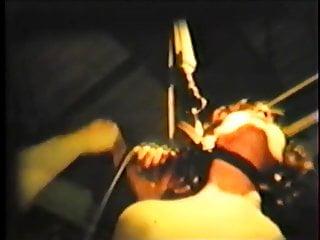 Pussy hob Vintage hob bondage video