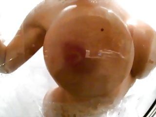 Famous anus torrent nikki benz Nikki benz gets wet cums in her shower
