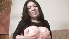 Japanese Chubby Mature Creampie Rena Imoto 43years