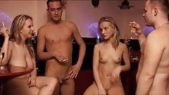 wird gefickt Die Porno Party