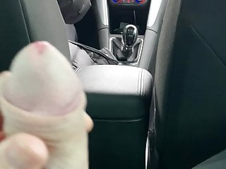 Mommy makes son cum masterbate - Masterbate in mommys car