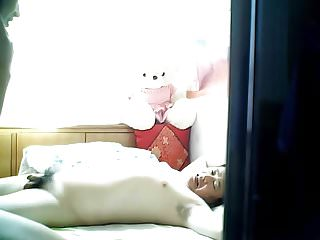 Chinese girls fucked videos Asian unsecured webcam hacked chinese girl nude fucked