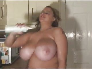 Boob cream - Terry jane cream boobs