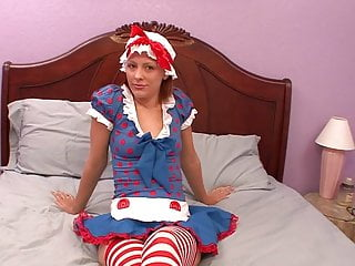 Sex role playing pictures - Valentines day role playing fantasy costume sex