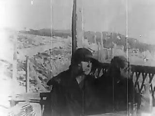 Vintage le coultre waych - Les films des maisons closes 1925 - 1945