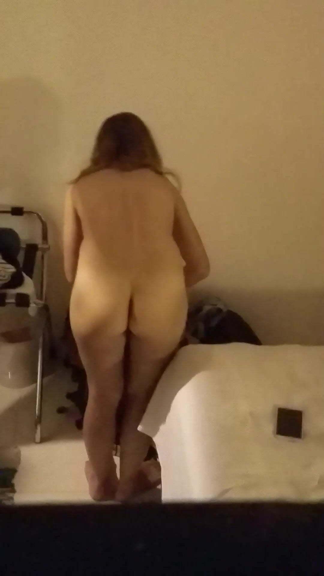 Girl Rubbing Her Pussy Orgasm