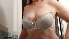 Sexy Brenda justice in limgetie