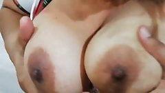 RoxyDD titi massage