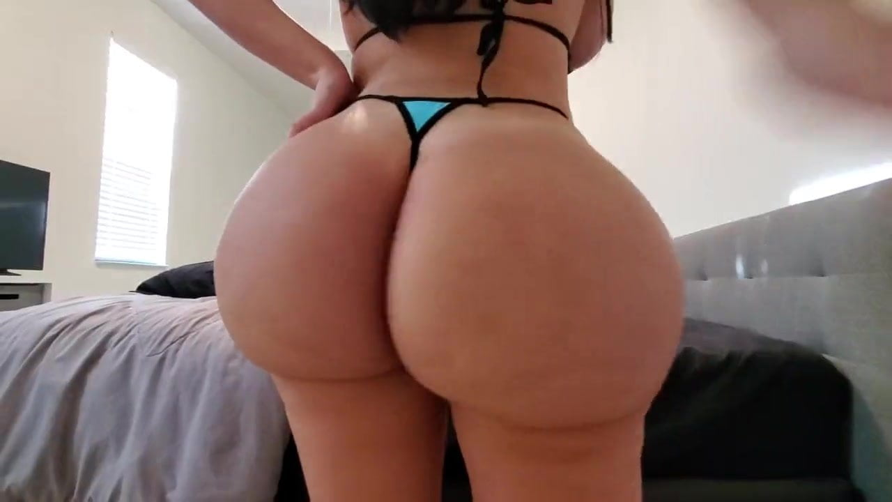 Pool Sex Amateur Big Ass