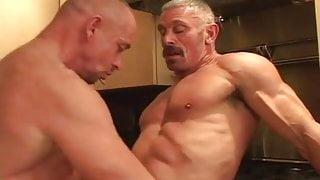 Joe Sarge and Spike Morrison (RM6 P3)