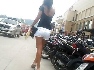 Free teenage thai ass Nice thai ass in thailand