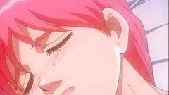 Cartoon Hentai Lesbians GV00016