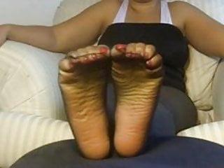 Sexy nylon tops - Sexy nylon soles
