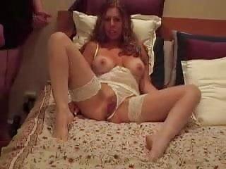 Your mamas cumshots - Cum for mama
