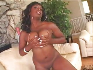 Afro naked Ms panther lovely thick afro tits fucked hard
