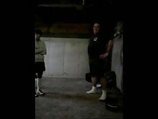 Teen mental health screening - Tkd kicking challenge - ballbusting corrected screen