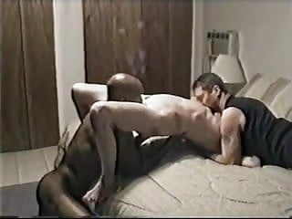 Interacial ass clips Amateur interacial cuckold